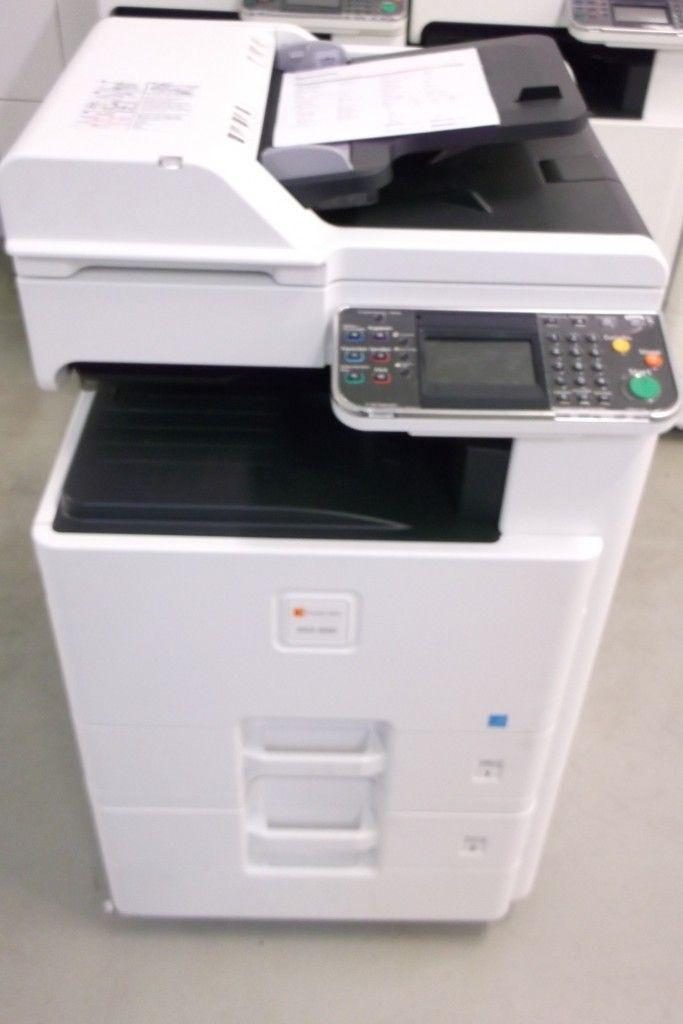 Kyocera taskalfa 5550ci